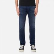 Diesel Men's Tepphar Slim Carrot Jeans - Blue - W32/L34 - Blue