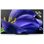 Sony Oled SONY - BRAVIA OLED - KD55AG9BAEP - Android TV - 140 cm