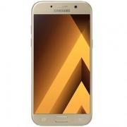 Samsung Galaxy A5 (2017, Single Sim, Gold Sand, Local Stock)