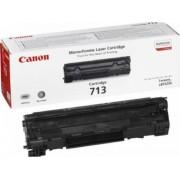 Incarcare cartus Canon CRG 713. Canon LPB 3250. Incarcare cartus toner CRG 713