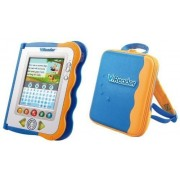 Vtech V.Reader 3 7 Years Animated E Book Learn To Read System With Bonus Storage Case & 6 Free Downloadable Books