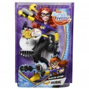 Dc Super Hero Girls Batgirl Batilanzador