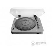 Lenco L-85 gramofon, sivi