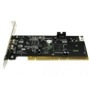 HP Firewire 1394B 2-Port API-811 PCI-x 398400-001