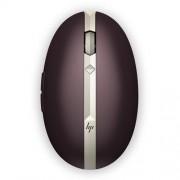 Bezdrôtová nabíjateľná myš HP Spectre 700 - bordeaux burgundy