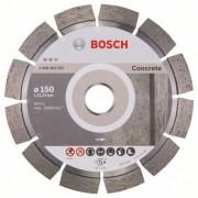 Bosch Expert for Concrete Diamantkapskiva 150x22,23mm