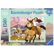 Puzzle Spirit, 150 piese