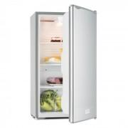 Beerkeeper хладилник, 92l, енергична клас A+, 3 нива, сребърен