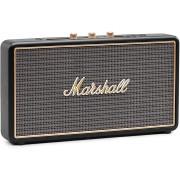 Marshall Stockwell prijenosni bluetooth zvučnik - crni - ODMAH DOSTUPNO
