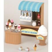 """Набор """"Магазин мороженого"""""""