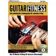 PPVMedien Guitar Fitness 1 Lehrbuch