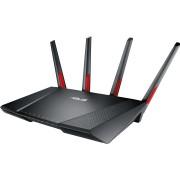ASUS DSL-AC68VG - WLAN Router 2.4/5 GHz LTE 2300 MBit/s