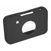 Focus Polaroid Snap & Snap Touch Silikonhölje - Svart