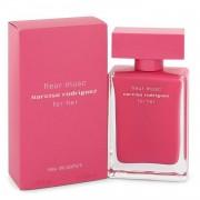 Narciso Rodriguez Fleur Musc by Narciso Rodriguez Eau De Parfum Spray 1.6 oz