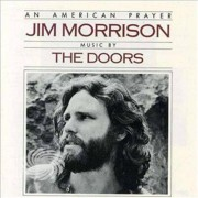 Video Delta Doors - American Prayer - CD