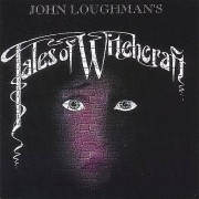 CD BABY.COM/INDYS John Loughman - importation USA Tales of Witchcraft [CD]