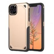 GadgetBay ProArmor protection hoesje bescherming iPhone 11 Pro Max case - Goud