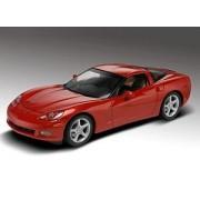 Revell 1:25 '05 Corvette C6