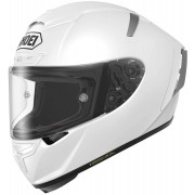 Shoei X-Spirit III Casco de moto Blanco M