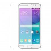 Mica para Samsung G720 Galaxy Grand Max Cristal templado - Transparente.