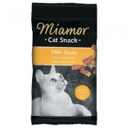 Miamor Cat Snack Mini-Sticks - Kip & Eend
