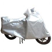 HMS Bike body cover Water resistant for Piaggio Vespa - Colour Silver