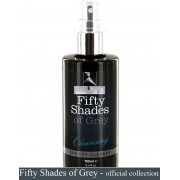 Fifty Shades of Grey - Cleansing Sex Toy Cleaner 100ml