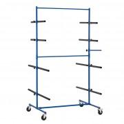 Bumper Stand - 8 bars - 160 kg