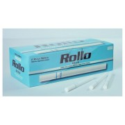 Tuburi tigari slim Rollo Blue