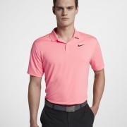 Polo de golf coupe standard Nike Dri-FIT Victory pour Homme - Rose