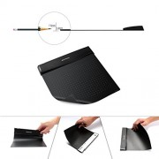 GAOMON 6 x 5 Inches Soft Drawing Graphics Tablet Flex Pen Tablet Sign Board OSU Pad - S56K