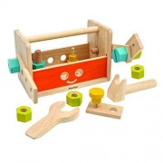 Robot Transformer Tool Box Plan Toys