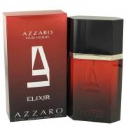 Azzaro Elixir by Azzaro Eau De Toilette Spray 3.4 oz