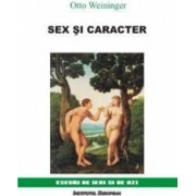 Sex si caracter - Otto Weininger