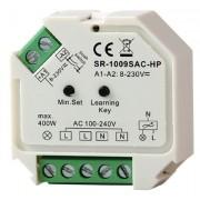 LED upravljanja RECEPTOR LC 1009SAC HP