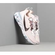 Nike W React Element 55 Se Barely Rose/ Fossil Stone-Summit White