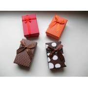 Cutie cadou dreptunghiulară mică