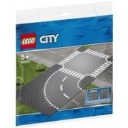 LEGO 60237 LEGO City Kurva och Korsning