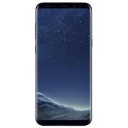 "Samsung Galaxy S8+ SM-G955F Tarjeta SIM sencilla 4G 64GB Negro Smartphone (15.8 cm (6.2""), 64 GB, 12 MP, Android, 7, Negro)"