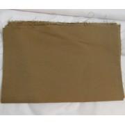 Vászon maradék barna 20x100cm/0016/Cikksz:1231206