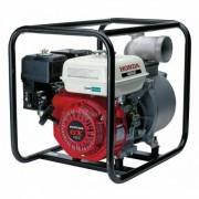 Motopompa pentru apa curata si semimurdara Honda 3'',WBXT3 cu motor GX160