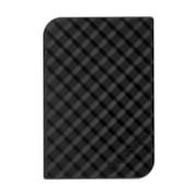 Verbatim Store 'n' Go 4 TB Hard Drive - External - Black
