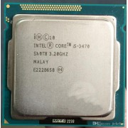 Procesor Intel Core i5-3470 3.20 GHz - second hand