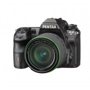 Pentax K-3 II + 18-135mm F/3.5-5.6 SMC DA ED AL (IF) DC WR - 2 Anni Di Garanzia