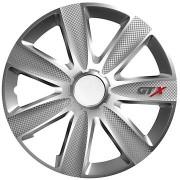 """VERSACO GTX Carbon silver 14"""""""