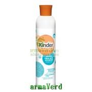 Spumant de baie KINDER Somn Usor 250 ml COD K9