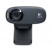 Logitech Webcam LOGITECH C310 (Con Micrófono)