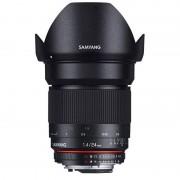 Samyang Objectiva 24mm F1.4 ED AS IF UMC para Canon