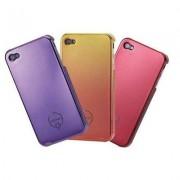 Ozaki iPhone 4 Schutzhüllen 3er Set Frauen