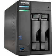 Asustor AS6302T NAS Black